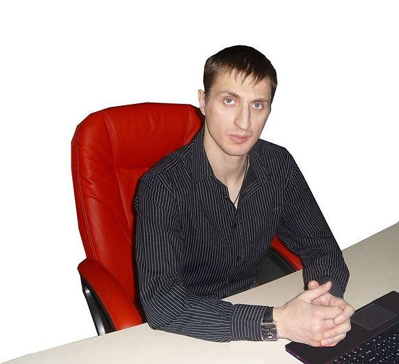 Станислав Грушевский тренер инфобизнесу и личностному развитию