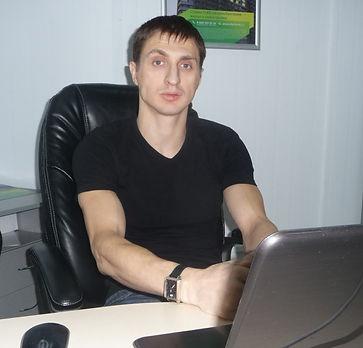 Станислав Грушевский
