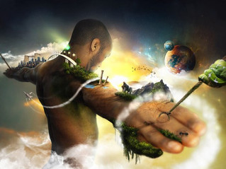 Духовный путь – освобождение сознания.