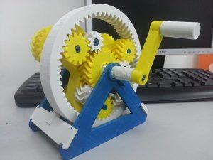 3Dgear