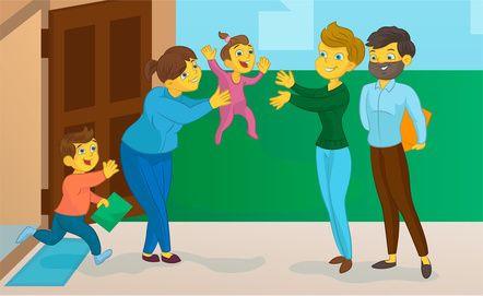 Parent employeur, assistant(e) maternel(le)...