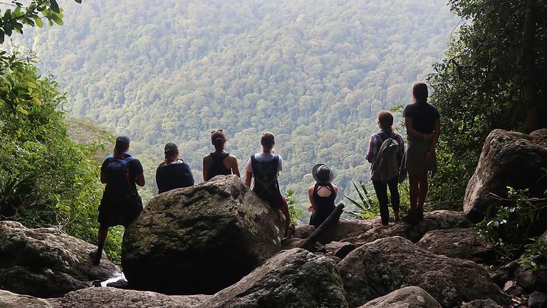 Wild Mountains Escape 2.0 (Mt Cordeaux)