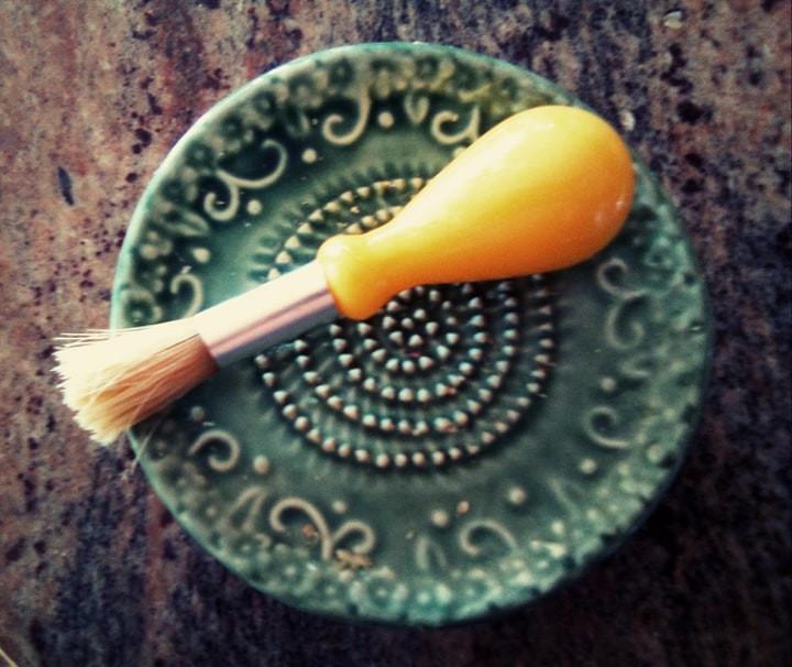 ceramic grater