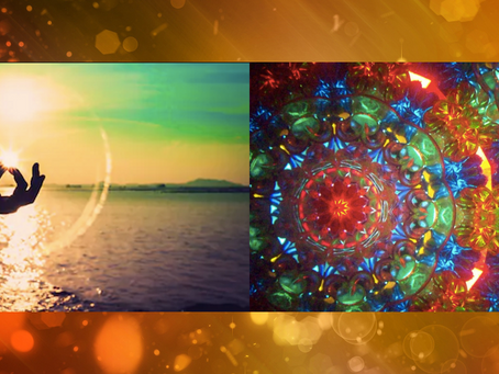 Embrace The Colors: 5 Easy Steps To Meditation Practice