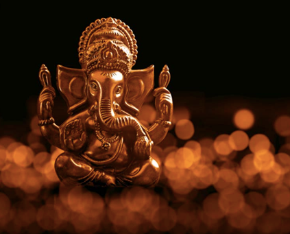 Lord Ganesha : The Remover of Obstacles