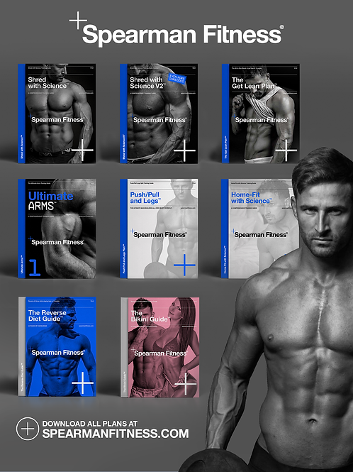 Cover Model Ebook Collection (RRP £500)