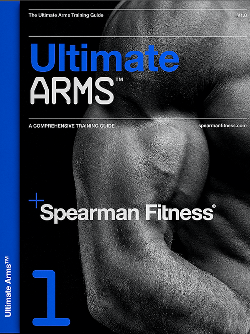 Cover Model Arms Guide (RRP £55)