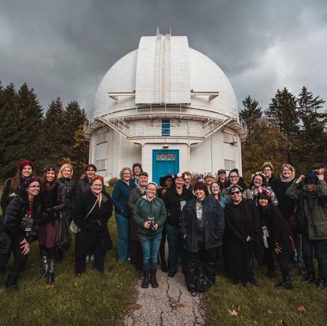 Dunlop Observatory