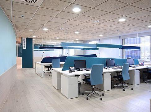 選擇了這四類辦公家具,還怕什麼甲醛問題?