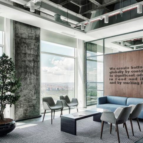 辦公室設計風格,哪一種適合你?