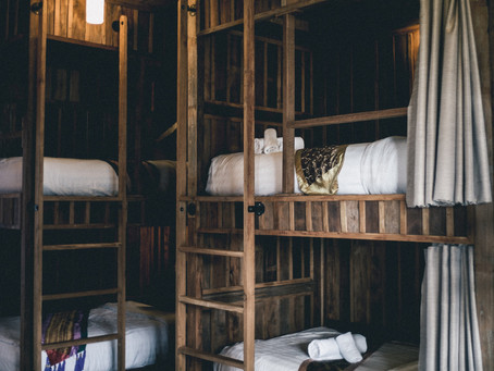 THE WORST HOSTELS IN MEXICO