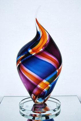 Triple Tone Rodrigue Style Awards