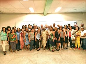 STARTUPS SOCIAIS DE FAVELAS CARIOCAS RECEBEM MENTORIA E APOIO PARA A REALIZAÇÃO DE MICROPROJETOS CRI