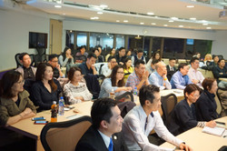 2017 Mar - Tri-sector workshop