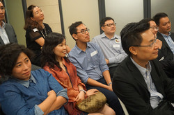 2015 Sep - Social Angel Workshop