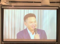 Dream Impact HK 13 November 2020