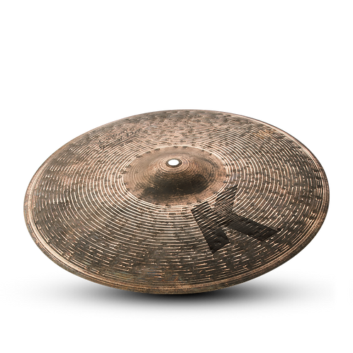 "13"" K Custom Special Dry Hihat - Bottom"