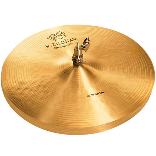 "14"" K Constantinople Hihat - Top"