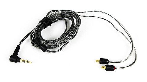 Audio-Technica 1.6 m cable ATH-E40 ATH-E50 E-Series replacement cable