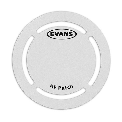 Evans AF SGL Pedal Patch