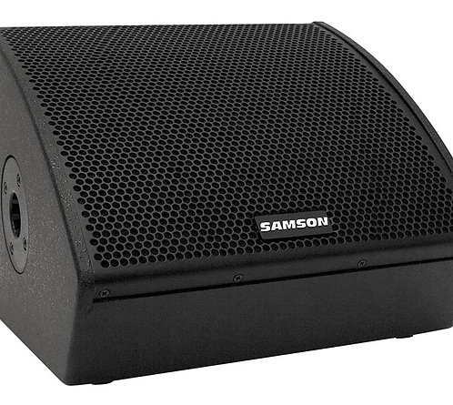 800W 2-Way Active Stage Monitor RSXM12A