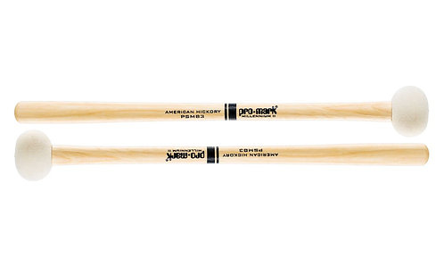Promark PSMB3 Performer Series Bass Drum Mallet