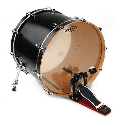 Evans G2 Clear Bass Drum Head 22 Inch