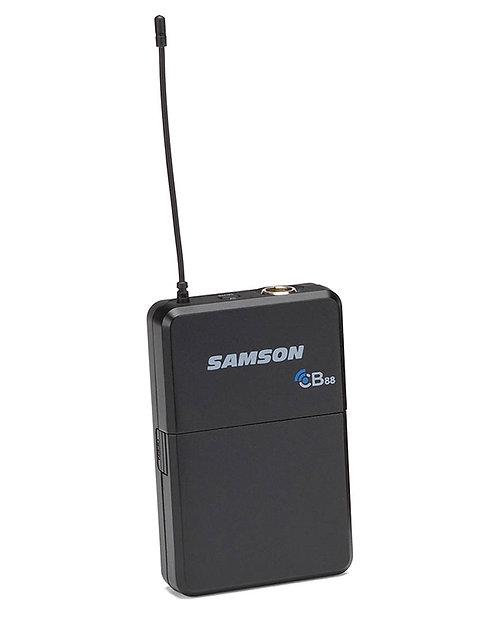 Samson Concert Cb88 Transmitter Only Band C