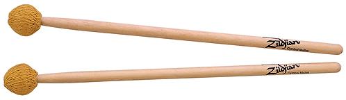 Cymbal Mallet Natural
