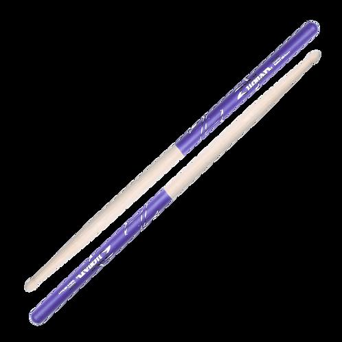 5A Purple DIP Drumsticks