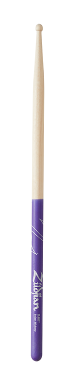 7A Purple DIP Drumsticks