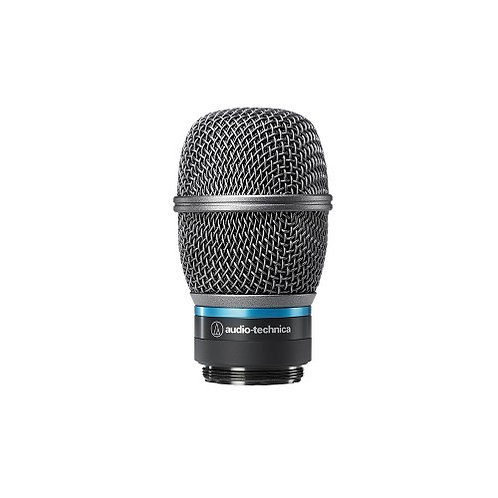 Audio-Technica Cardioid condenser mic cap Interchangeable Mic Capsule