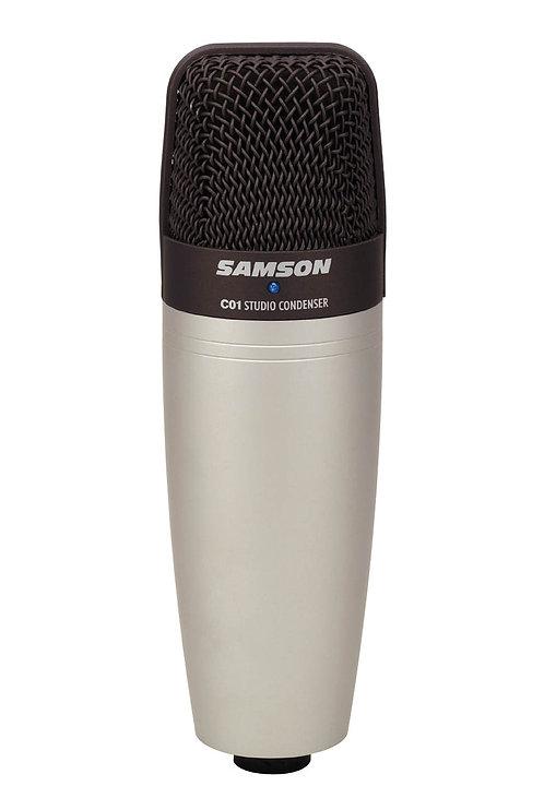 Samson C02