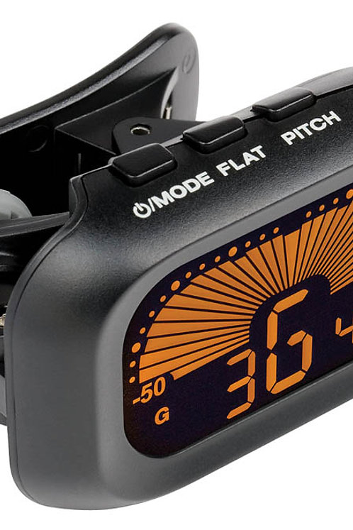 CT16 Clip-On Chromatic Tuner