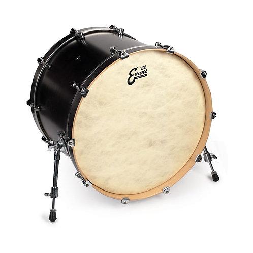 Evans Calftone Bass Drum Head 24 Inch