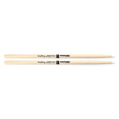 Promark Hickory 420 Mike Portnoy Nylon Tip drumstick