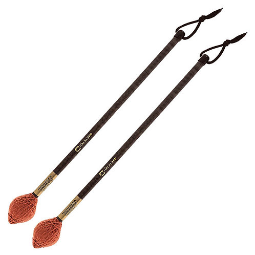 Paiste Gong Mallets M10 Red-Brown