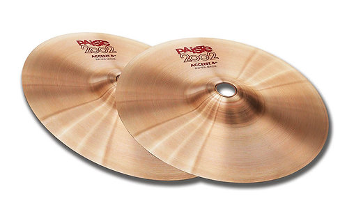 Paiste 04 2002 Accent Cymbal