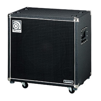 Ampeg Classic 1x15 Cabinet 200W RMS