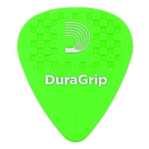 D'Addario DuraGrip Guitar Picks 100pk Med