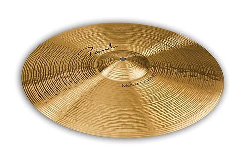 Paiste Signature Mellow Crash Cymbal