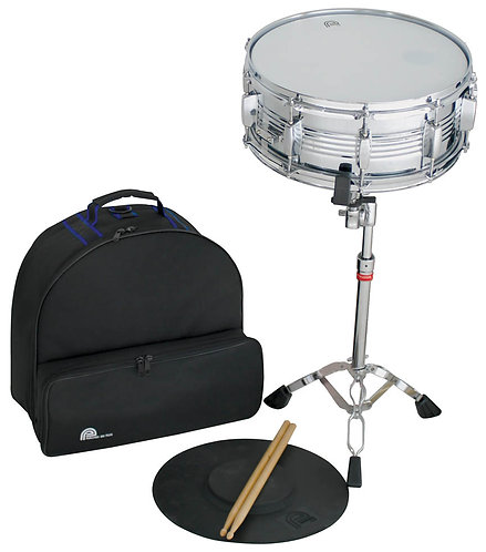 Percussion Plus Backpack Snare