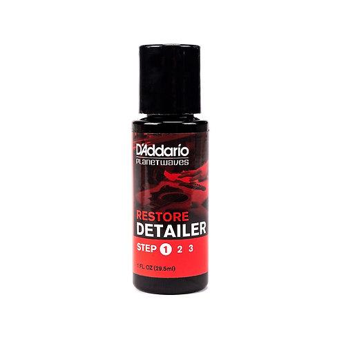 D'Addario Restore - Deep Cleaning Cream Polish 1oz.