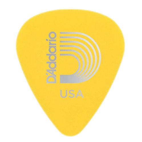 D'Addario Duralin Guitar Picks Light/Med 10 pack