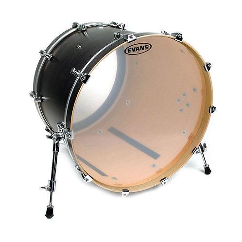 Evans G1 Clear Bass Drum Head 22 Inch