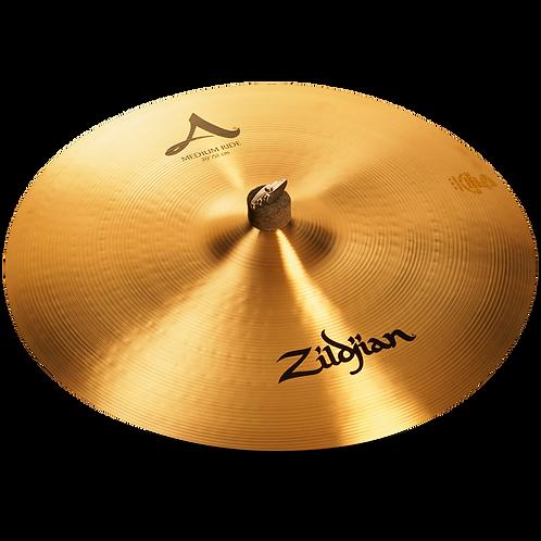 """20"""" A Zildjian Medium Ride"""