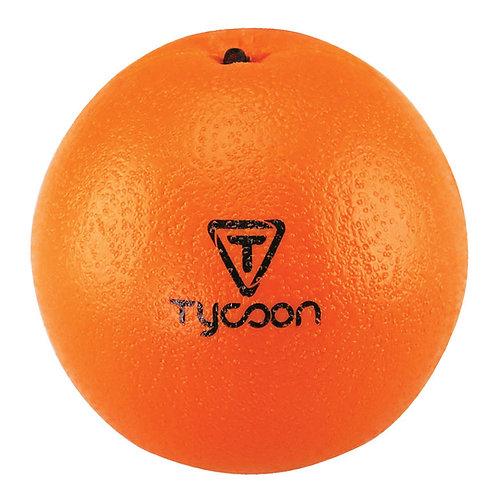 Orange Fruit Shaker