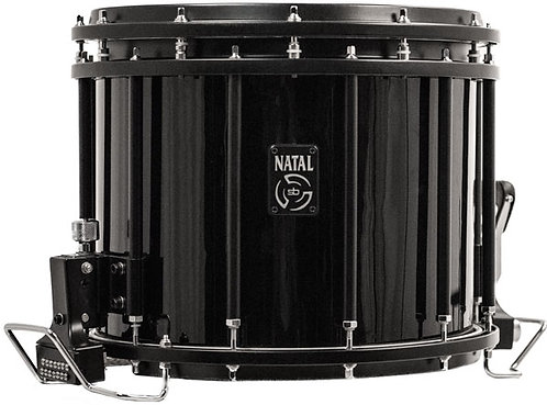 System Blue Traditional Snare Drum