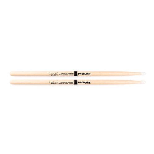 Promark Hickory 5BX Jason Bittner Nylon Tip drumstick