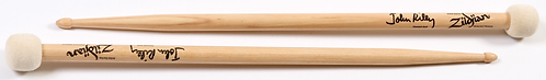 John Riley Double Stick Mallet Pair
